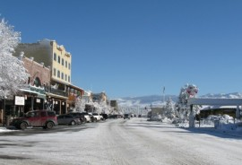 Truckee Real Estate